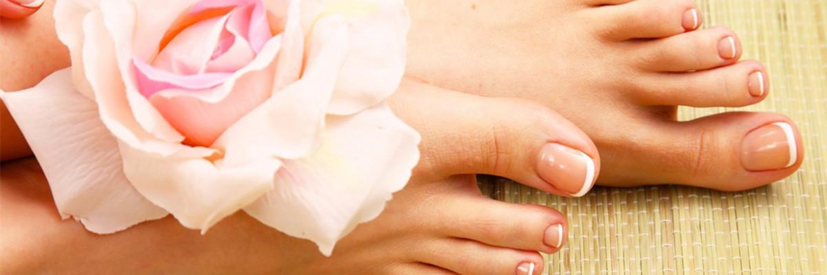 Как вылечить грибок ногтей?