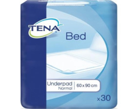 Фото - Пеленки TENA bed normal 60х90 №30