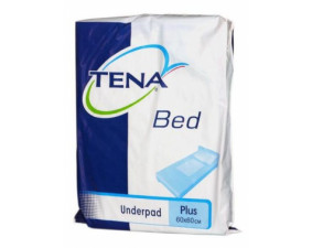 Фото - Пеленки Tena Bed Underpad Plus 60х60 №5